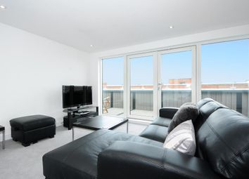 Thumbnail Flat to rent in Thames Street, Staines