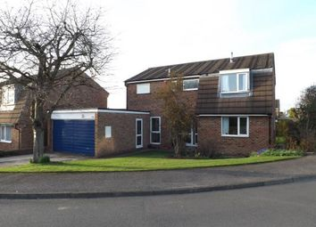 Thumbnail 4 bed detached house for sale in Strathmore Drive, Kirklevington, Yarm