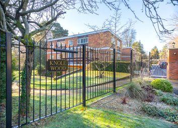 Thumbnail 3 bedroom maisonette to rent in Knole Wood, Devenish Road, Ascot, Berkshire