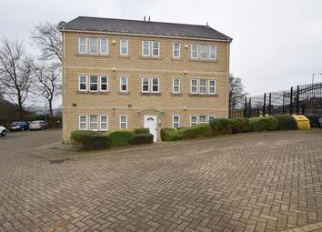 Thumbnail 2 bedroom flat to rent in Holland Park, Daisy Hill, Bradford