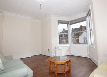 Thumbnail 3 bedroom flat to rent in Lordship Lane, Wood Green, London