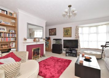 Thumbnail 3 bed end terrace house for sale in Oaklands Road, Havant, Hampshire