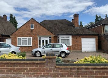 Thumbnail 2 bed bungalow to rent in Courtlands Drive, Watford