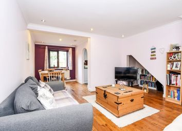Thumbnail 3 bed terraced house for sale in Llys Caradog, Creigiau, Cardiff