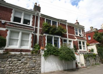Thumbnail 4 bedroom terraced house for sale in Marlborough Hill Place, Kingsdown, Bristol