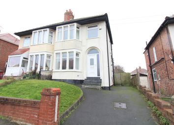 3 bed semi-detached house for sale in Davenport Avenue, Bispham FY2