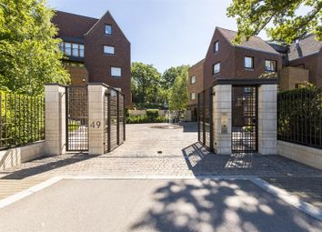 Thumbnail 4 bed flat for sale in The Bishops Avenue, London