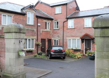 Thumbnail 3 bed mews house for sale in 3 The Stables, Frederick Street, Oldham
