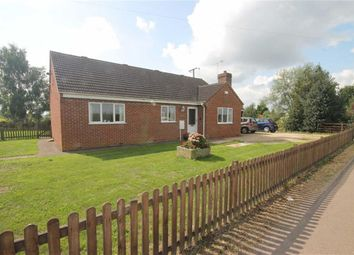 Thumbnail 2 bed detached bungalow for sale in Main Road, Minsterworth, Gloucester