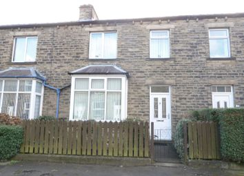 Thumbnail 3 bed terraced house for sale in Mitchell Terrace, Bingley