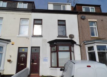 Thumbnail 1 bed flat to rent in Caunce Street, Blackpool