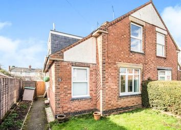 Thumbnail 3 bedroom semi-detached house for sale in Offa Road, Leamington Spa, Warwickshire, England