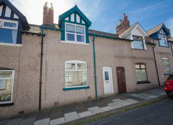 Thumbnail 3 bed terraced house for sale in Jason Street, Walney, Barrow-In-Furness