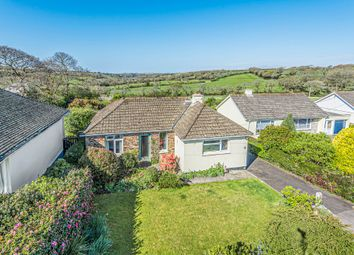 Greenfields Close, Mawnan Smith, Falmouth TR11. 2 bed detached bungalow for sale