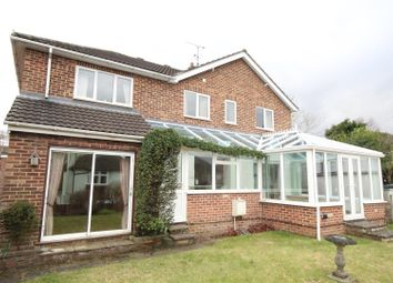 Thumbnail 5 bed detached house for sale in College Road, Durrington, Salisbury