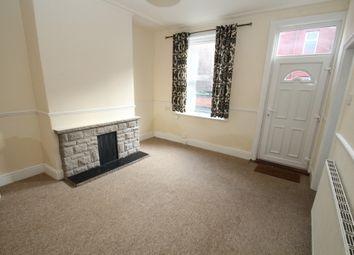 Thumbnail 2 bedroom terraced house to rent in Clark Crescent, Leeds