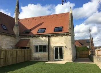 Thumbnail 4 bed semi-detached house for sale in Church Street, Kings Stanley, Stonehouse