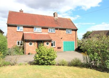 Thumbnail 4 bed detached house for sale in Coley Avenue, Reading, Berkshire