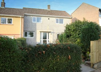 Thumbnail 3 bed semi-detached house for sale in Brentford Avenue, Plymouth