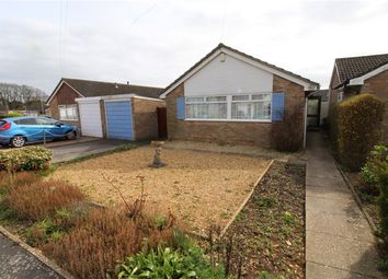 Thumbnail 3 bed bungalow to rent in Sheldrake Road, Christchurch