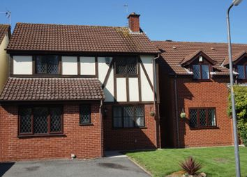 3 bed detached house for sale in Plover Close, Yate BS37