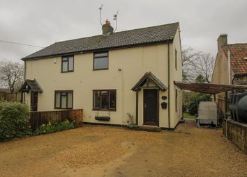 Thumbnail 3 bed semi-detached house for sale in Station Road, Shepton Mallet