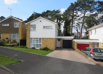 Thumbnail 3 bed detached house for sale in Pinehurst, Burgess Hill