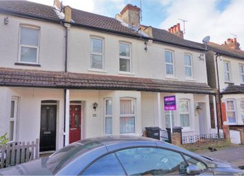 Thumbnail 2 bed terraced house for sale in Lower Road, Kenley