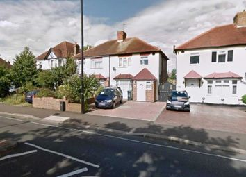 Thumbnail 3 bed end terrace house to rent in Bedfont Lane, Feltham