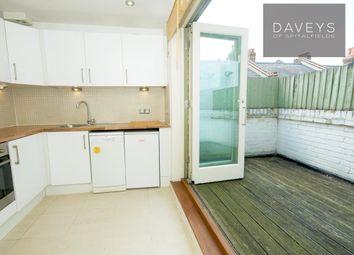 Thumbnail 2 bedroom flat for sale in Temple Dwellings, Temple Street, London