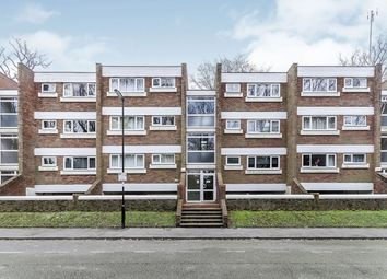 Thumbnail 1 bed flat for sale in Grenville Court Silverdale Road, Southampton