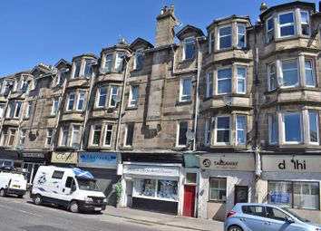 Thumbnail 1 bed flat for sale in 147 Glasgow Road, Dumbarton