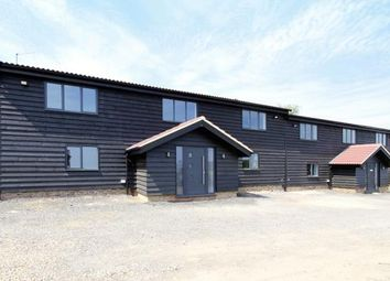 Thumbnail 4 bed barn conversion for sale in Partridge Lane, Newdigate, Dorking, Surrey