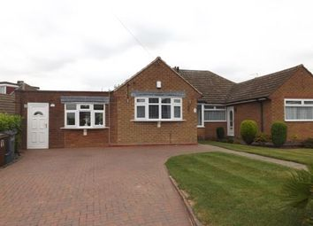 Thumbnail 2 bedroom bungalow for sale in Langley Rise, Solihull, West Midlands