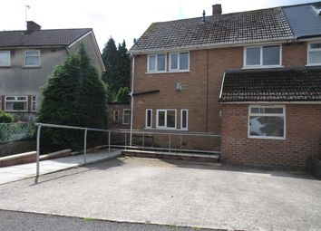 3 bed semi-detached house for sale in Gilwern Crescent, Llanishen, Cardiff CF14