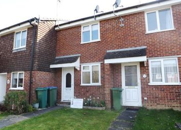 Thumbnail 2 bed terraced house for sale in Meadvale, Horsham, West Sussex