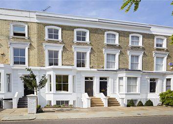 Thumbnail 5 bedroom terraced house for sale in Abingdon Villas, Kensington, London