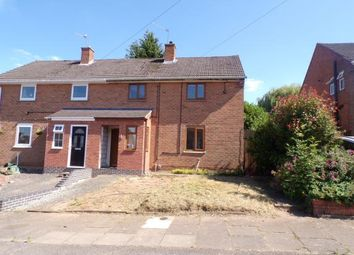 3 bed semi-detached house for sale in Greenlands Avenue, Greenlands, Redditch, Worcestershire B98