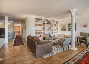Thumbnail 2 bed flat to rent in 1 Nile Street, Islington