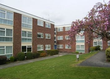 Thumbnail 2 bed flat to rent in Tyrells Close, Upminster