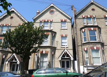 Thumbnail 2 bed flat to rent in Essex Grove, Crystal Palace, London
