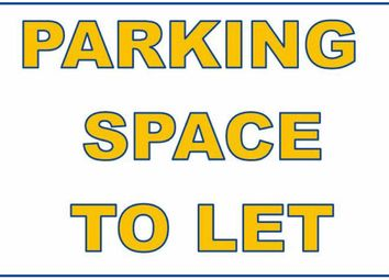 Thumbnail Parking/garage to rent in Cannock House, Abbey Foregate, Shrewsbury