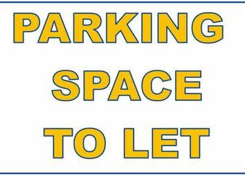 Thumbnail Parking/garage to rent in Sutton Lodge Gardens, Betton Street, Shrewsbury