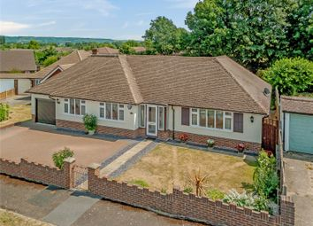 Thumbnail 3 bed detached house for sale in Sandilands, Sevenoaks, Kent