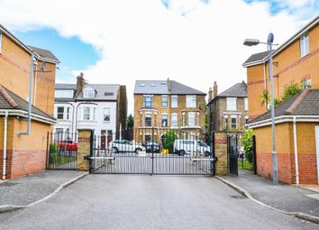 Thumbnail 2 bed flat for sale in Dairyman Close, London