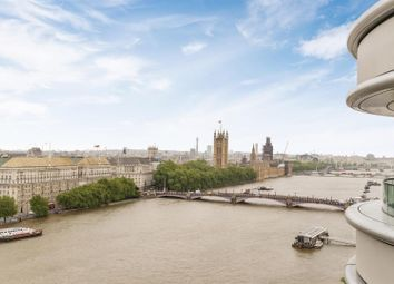 Tower Two, The Corniche, 23 Albert Embankment, Nine Elms SE1. 3 bed flat