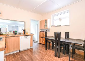Thumbnail 3 bed detached house for sale in Walford Road, North Holmwood, Dorking