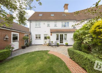 Thumbnail 4 bedroom link-detached house for sale in Shardelow Avenue, Beaulieu Park, Essex