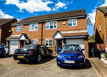 Thumbnail 3 bed semi-detached house to rent in Sandpiper Way, Erdington, Birmingham