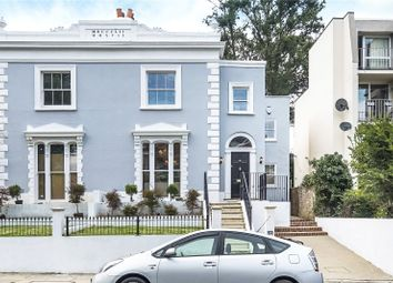 Thumbnail 4 bed semi-detached house for sale in Hamlet Road, London